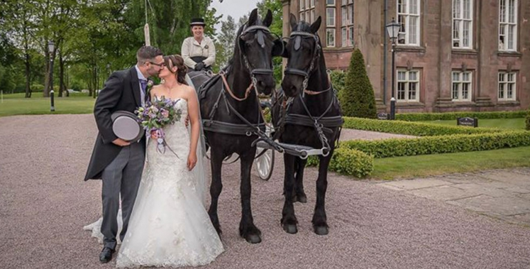 Vale Royal Abbey | Late availability Wedding Offers